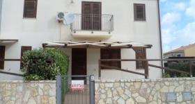 Casa Vacanze Lido Di Cornino Minaudo Agenzia Immobiliare Custonaci